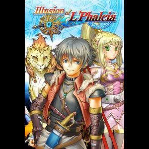 Illusion of L'Phalcia Digital Code Xbox One