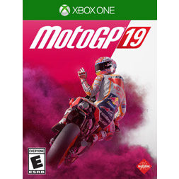 MotoGP 19 Digital Code Xbox One