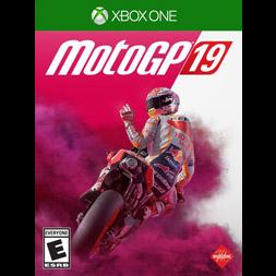MotoGP 19 Digital Code Xbox One