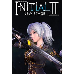 Initial II New Stage Digital Code Xbox One