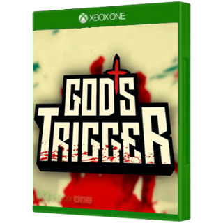 God's Trigger Digital Code Xbox One