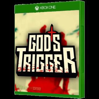 God's Trigger Digital Code Xbox One