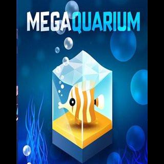Megaquarium Digital Code Xbox One