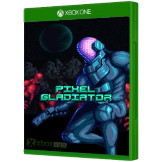 Pixel Gladiator Digital Code Xbox One