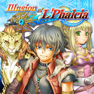 Illusion of L'Phacia Digital Code Xbox One