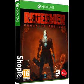 Redeemer Enhanced Edition Digital Code Xbox One