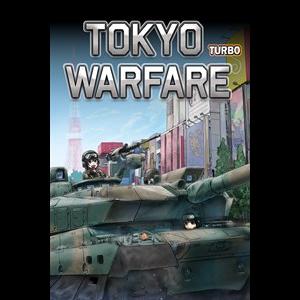 Tokyo Warfare Turbo Digital Code Xbox One