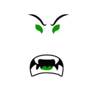 Collectibles   Radioactive Beast Mode