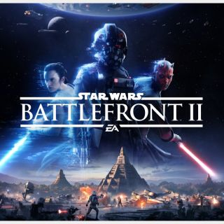 Star Wars Battlefront 2 (2017) (PC) - Origin Key - GLOBAL - Instant Delivery!