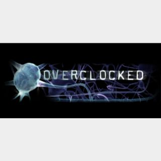 Overclocked: A History of Violence | STEAM Key [INSTANT DELIVERY]