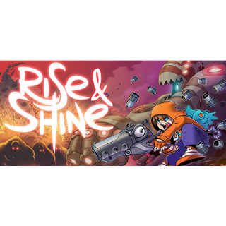 Rise & Shine | STEAM Key [INSTANT DELIVERY]