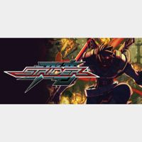 STRIDER™ / ストライダー飛竜® | STEAM Key [INSTANT DELIVERY]