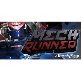 MechRunner | STEAM Key [INSTANT DELIVERY]