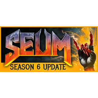 SEUM: Speedrunners from Hell | STEAM Key [INSTANT DELIVERY]