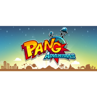 Pang Adventures | STEAM Key [INSTANT DELIVERY]