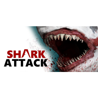 Shark Attack Deathmatch 2 | STEAM Key [INSTANT DELIVERY]