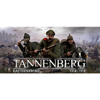 Tannenberg | STEAM Key [INSTANT DELIVERY]