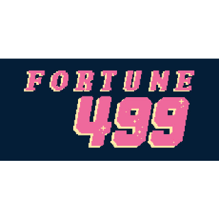 Fortune-499 | STEAM Key [INSTANT DELIVERY]