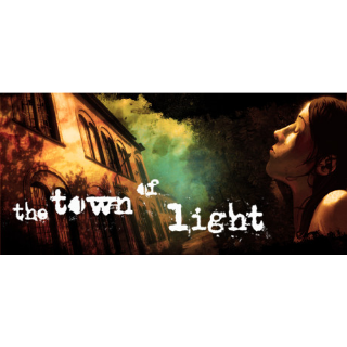 The Town of Light | STEAM Key [INSTANT DELIVERY]