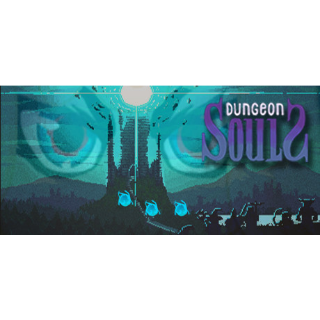 Dungeon Souls | STEAM Key [INSTANT DELIVERY]