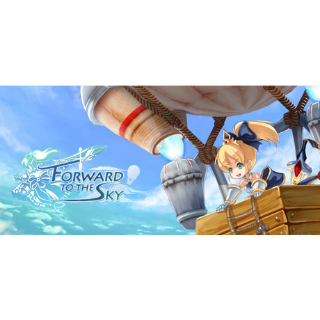Forward to the Sky   STEAM Key [INSTANT DELIVERY]