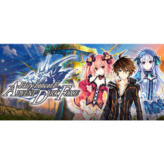 Fairy Fencer F Advent Dark Force | STEAM Key [INSTANT DELIVERY]