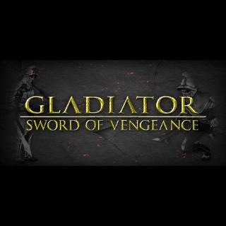 Gladiator: Sword of Vengeance | STEAM Key [INSTANT DELIVERY]