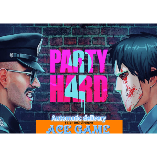 Party Hard 2|Steam/Auto delivery