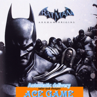 Batman: Arkham Origins|Steam/Auto delivery