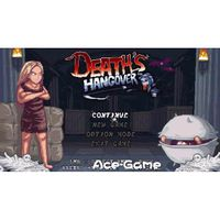 Death's Hangover|Steam Key/Global/Instant Delivery