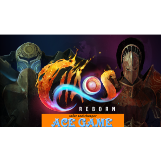 Chaos Reborn|Steam Key/Global/Instant Delivery