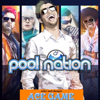 Pool Nation & Bumper Pack Bundle|Steam Key/Global/Instant Delivery