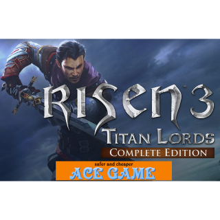 Risen 3 - Complete Edition|Steam Key/Instant Delivery