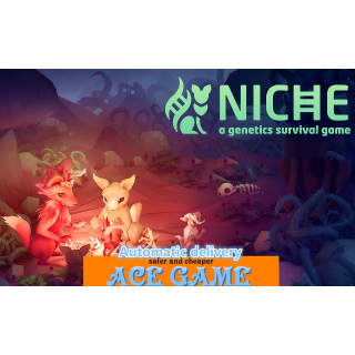 Niche - a genetics survival game|Steam/Automatic delivery