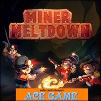 Miner Meltdown Steam/Instant Delivery