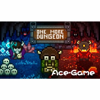 One More Dungeon|Steam Key/Global/Instant Delivery