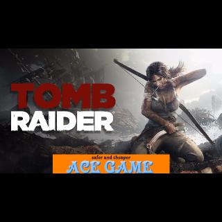 Tomb Raider Steam/Auto delivery