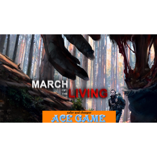March of the Living|Steam Key/Global/Instant Delivery
