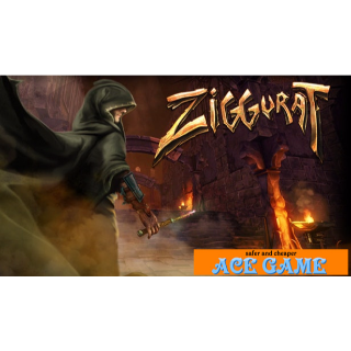 Ziggurat|Steam Key/Global/Instant Delivery