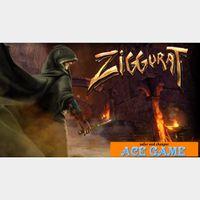 Ziggurat Steam Key/Global/Instant Delivery