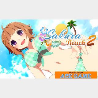 Sakura Beach 2 Steam/Automatic delivery