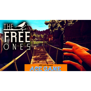 The Free Ones|Steam Key/Global/Instant Delivery