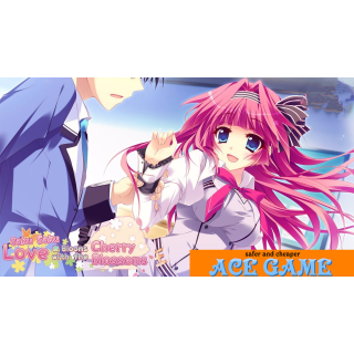 Saku Saku: Love Blooms with the Cherry Blossoms|Steam/Instant Delivery