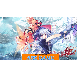 Fairy Fencer F|Steam Key/Global/Instant Delivery