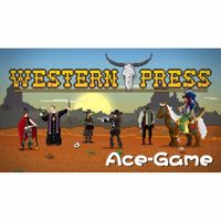 Western Press|Steam Key/Global/Instant Delivery
