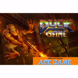 Duck Game|Steam/Auto delivery