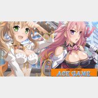 Sakura Angels Steam Key/Global/Instant Delivery