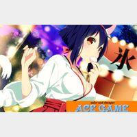 Sakura Shrine Girls|Steam Key/Global/Instant Delivery