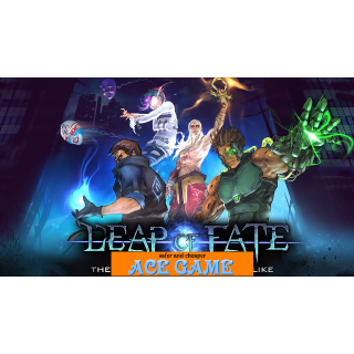 Leap of Fate|Steam/Instant Delivery