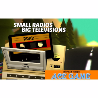 Small Radios Big Televisions|Steam Key/Global/Instant Delivery